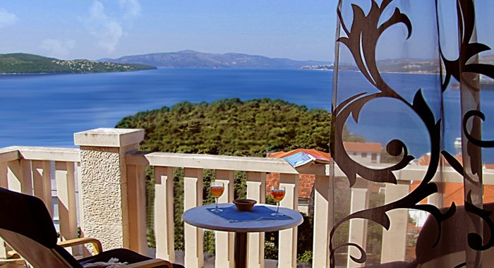 Trogir bed and breakfast