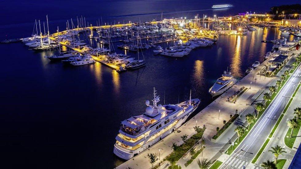 Split West Coast