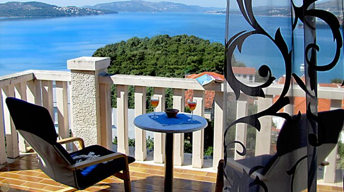 Trogir Apartment