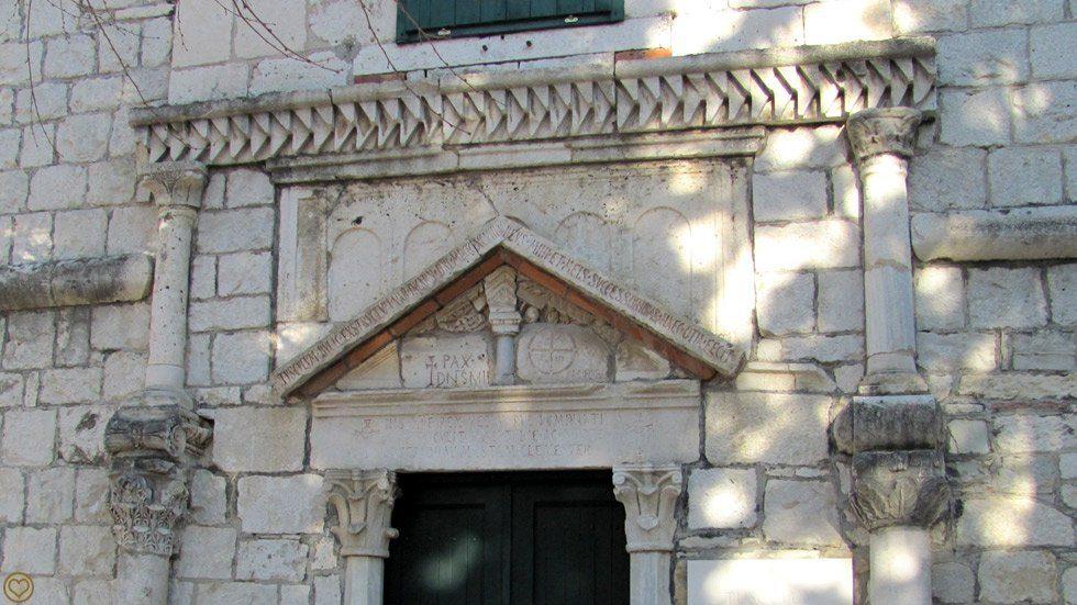 Salona Museum Portal