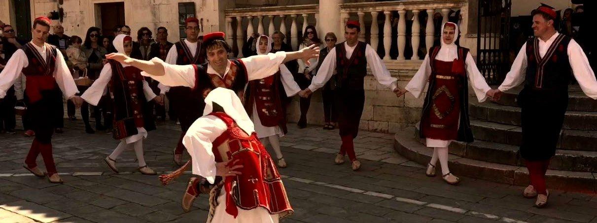 Dalmatia Events