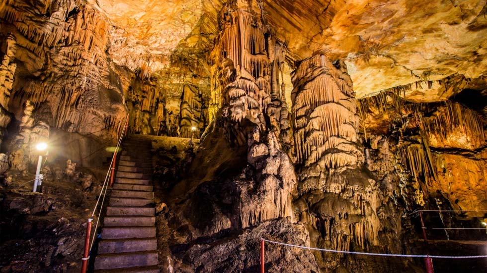Vranjaca Cave