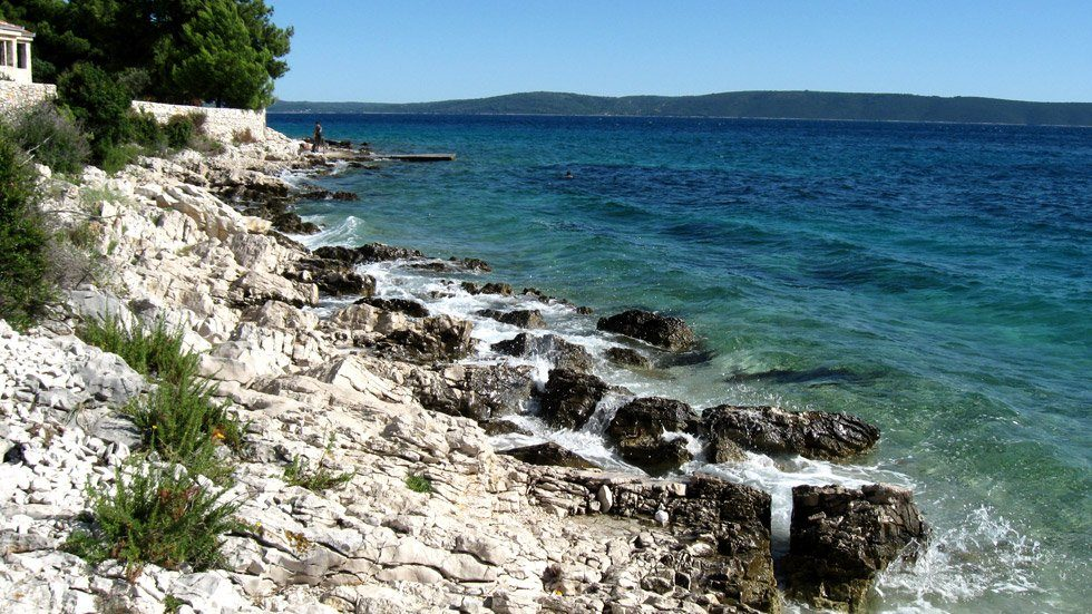 The Beauty And Magic Of Croatian Beaches