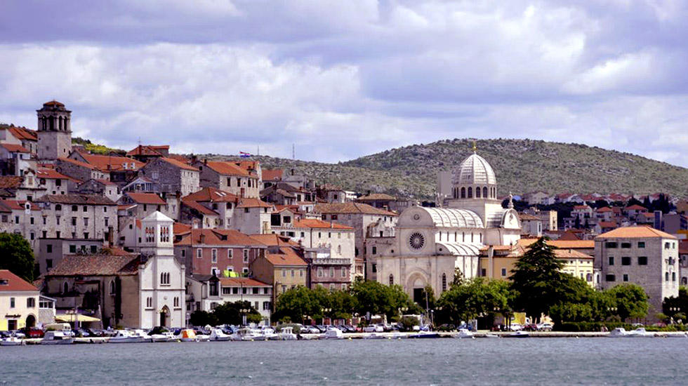 Sibenik Waterfront